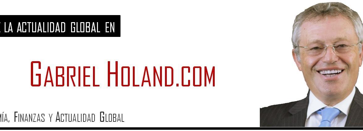 Gabriel Holand El Blog